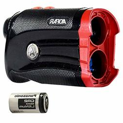 AOFAR G2 Golf Rangefinder Slope 600 Yards Laser Range Finder