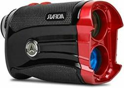 AOFAR G2 Golf Rangefinder with Slope Switch Technology, Flag