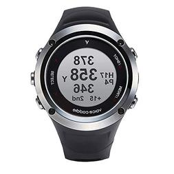 VOICE CADDIE G2_Watch G2 Hybrid Golf GPS Watch with Slope, 2
