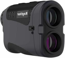Raythor Pro GEN S2 Golf Rangefinder, Laser Range Finder with