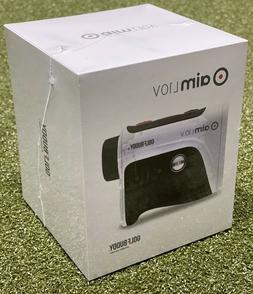 golf buddy aim l10v voice laser rangefinder