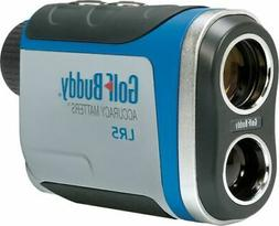 Golf Buddy LR5 Brand New Blue GPS Laser Rangefinder GolfBudd