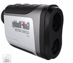 Golf Buddy Lr7 Laser Range Finder NEW IN BOX