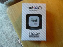 Golf Buddy Voice 2 Golf GPS Golf Range Finder Golf Distance