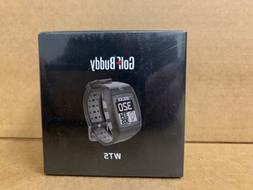 Golf Buddy WT5 Golf GPS Rangefinder