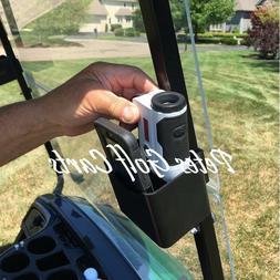 Golf Cart Range Finder Holder Universal Design
