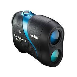 Nikon Golf Coolshot 80i VR Golf Slope Laser Rangefinder