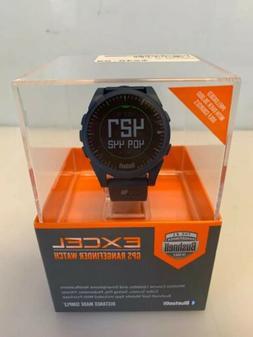 Bushnell Golf Excel GPS Golf Watch, Navy, 368753