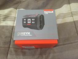 Bushnell Golf Hybrid Laser Rangefinder & GPS