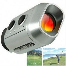 Founders Club Golf Laser Range Finder with Slope Compensatio