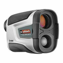 CaddyTek Golf Laser Rangefinder CaddyView V2 +Slope & Vai,b