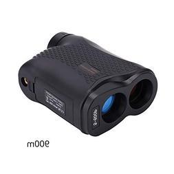 Hodiso Direct Golf Laser rangefinder, 6X monocular, with Slo