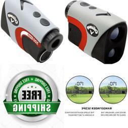 Golf Laser Rangefinder w Slope Measurement Callaway 300 Pro