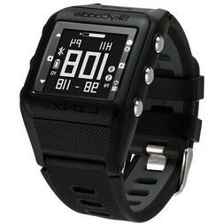 SkyCaddie Golf Linx GT GPS Range Finder Watch Black