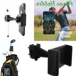 Golf Phone Rangefinder Holder Cradle for Buggy Cart eg Bushn