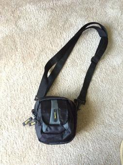 Targus golf Range finder / binoculars padded storage case -