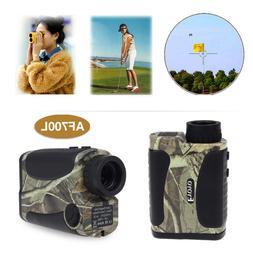 golf range finder hunting distance meter speed