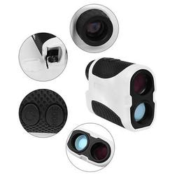 golf range finder laser distance meter handheld