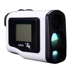 DaZhen Golf Rangefinder 600 Yards 6X32 Handheld Monocular La