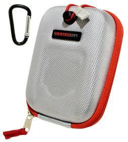 Bushnell Golf Rangefinder Case w/ Clip For V2,V3,V4,V5,Tour,
