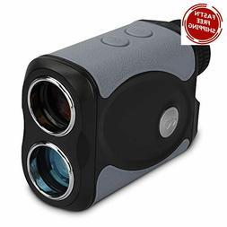 Golf Rangefinder Laser Range Finder Flag Lock with Vibration