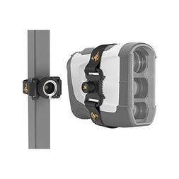 Frogger Golf Rangefinder Latch-It Golf Cart Attachment.