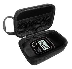 FitSand TM GolfBuddy Voice 2 Golf GPS/Rangefinder Case, Trav