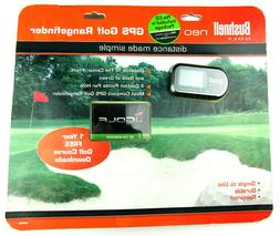 BUSHNELL NEO GPS Golf Rangefinder Yardage MODEL #368050CL