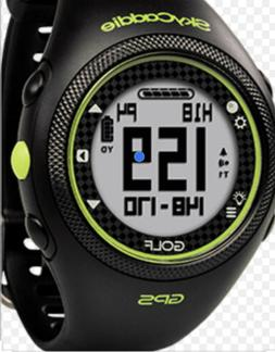 SKYCADDIE GPS GOLF Watch Sports Series Complete New in Box