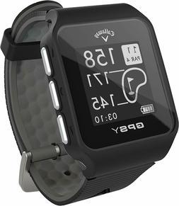 Callaway GPSy Golf GPS Watch, Black