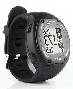 POSMA GT1+ Golf Trainer GPS Golf Watch Range Finder, Preload