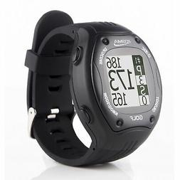 GT1Plus POSMA Golf Trainer GPS Golf Watch Range Finder Prelo