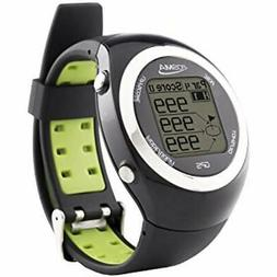 GT2 Golf Course GPS Units Trainer + Activity Tracking Watch