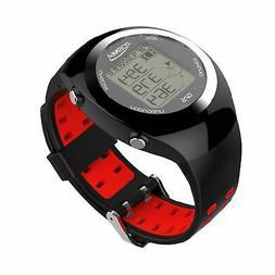 GT2 POSMA Golf Activity Trainer Tracking Golf GPS Watch Find