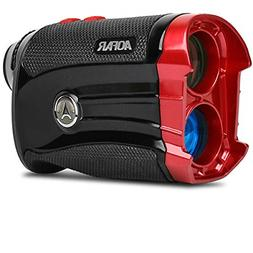gx 2s slope golf rangefinder flag lock