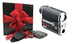 Leupold GX-3i2 Golf Rangefinder Gift Box Bundle | Golf Range