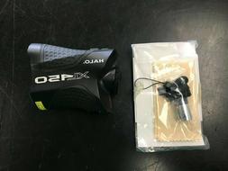 Halo Optics Xl450-7 450 Yards Laser Rangefinder 6x Magnifica