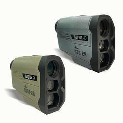 Surgoal HD Golf & Hunting Laser Rangefinder 650YD & 1000YD_L