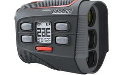 Bushnell Hybrid Golf Laser GPS/Rangefinder | PinSeeker | CAR