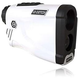 "KOTSO Laser Rangefinder Golf Finder Golfing G1 Sports "" Outd"