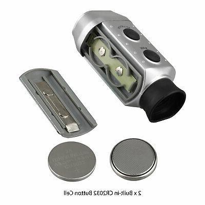 1000 7x Laser Distance Rangefinder US