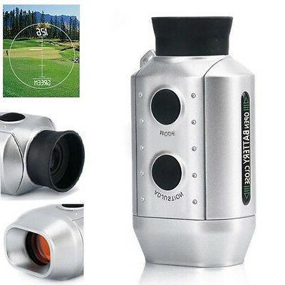 1000 yards digital 7x laser range finder