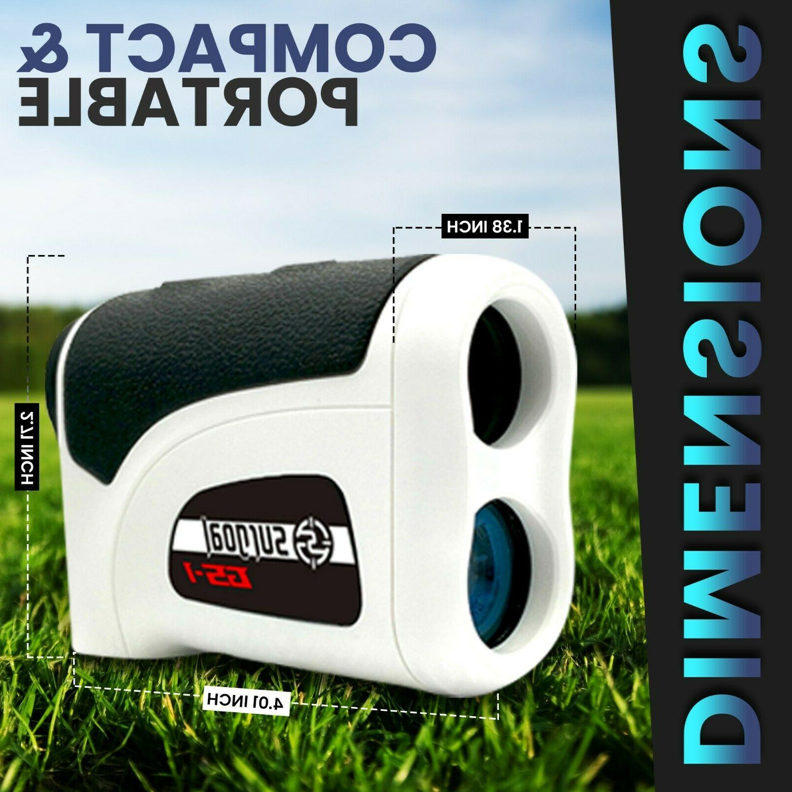 GS-1 1200YD Laser Finder——Tournament Edition