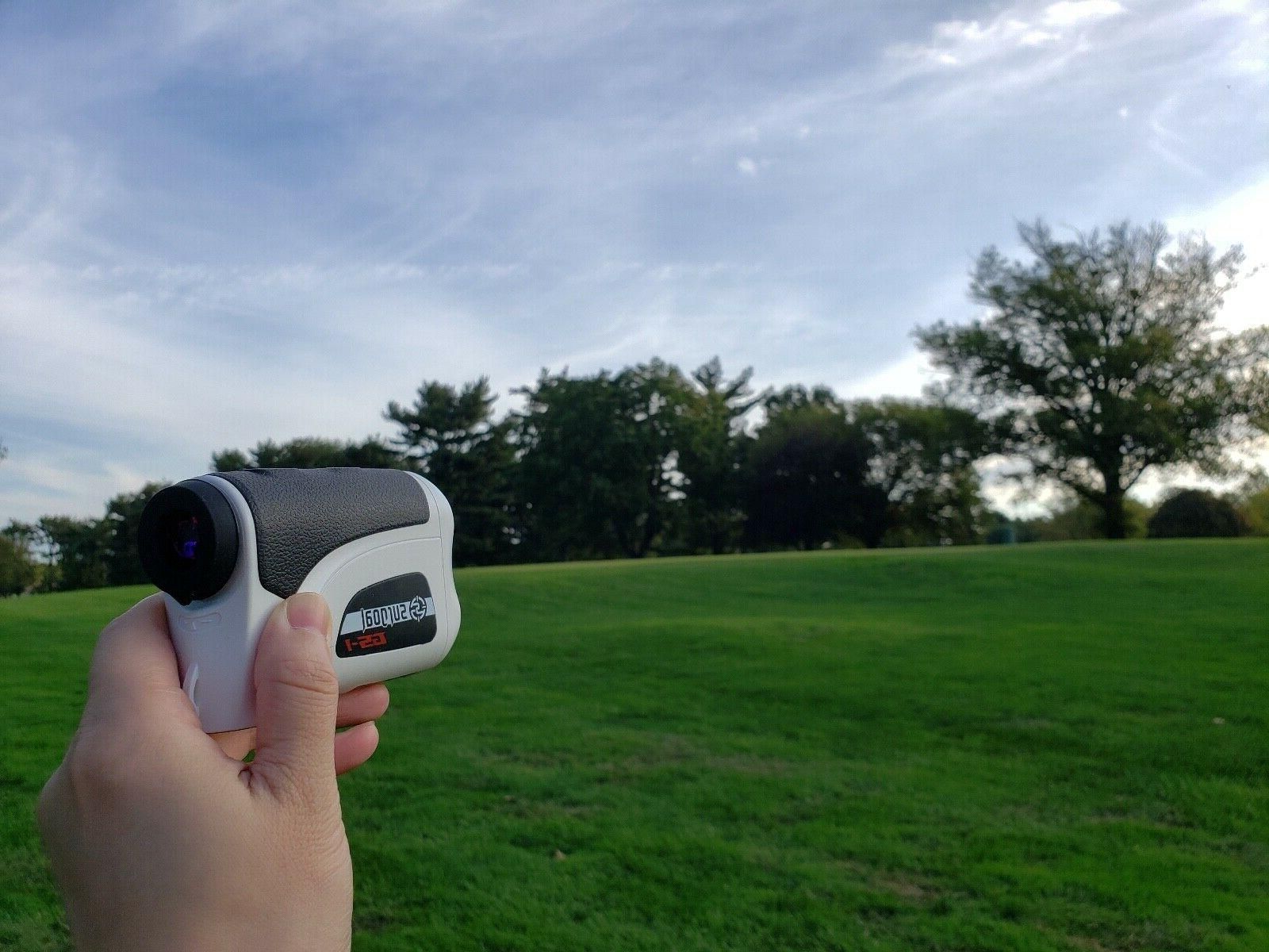 GS-1 1200YD Laser Finder——Tournament