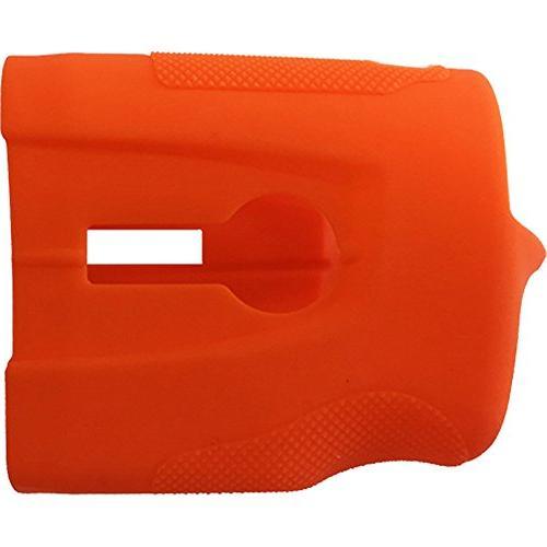 Shift Slope Patriot Pack Golf Laser + 2 + Custom Ball Marker Clip Orange Silicon Skin