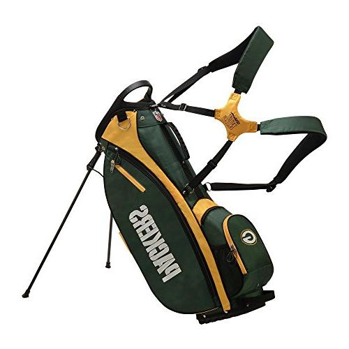 Wilson 2018 NFL Carry Golf Packers