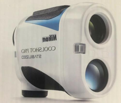 Nikon Coolshot Finder Slope