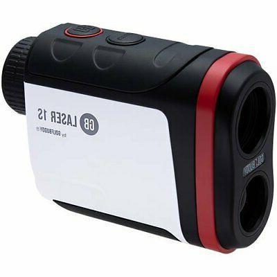 2019 gb laser 1s rangefinder black white
