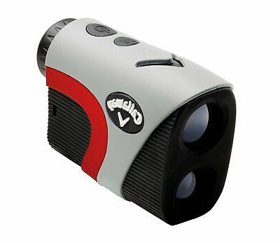 300 laser golf rangefinder w