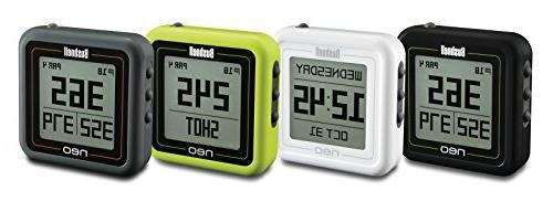 Bushnell Bushnell Ghost GPS/Rangefinder, Charcoal